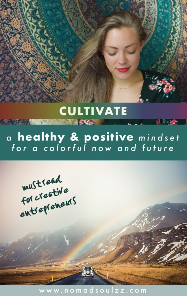 30+ Encouraging, Powerful & Positive Affirmations for Creative Entrepreneurs & Businesses - Sometimes all you need are a few ideas and some inspiration for the right mindset that will boost your success and career. A healthy mind is a blooming future.
