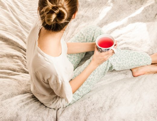 Having a cold or the flu? Why not incorporate self-care tea remedies in your get-better routine? In this post we share the recipes and detailed info on the best herbal infusions and teas for when you're feeling sick.