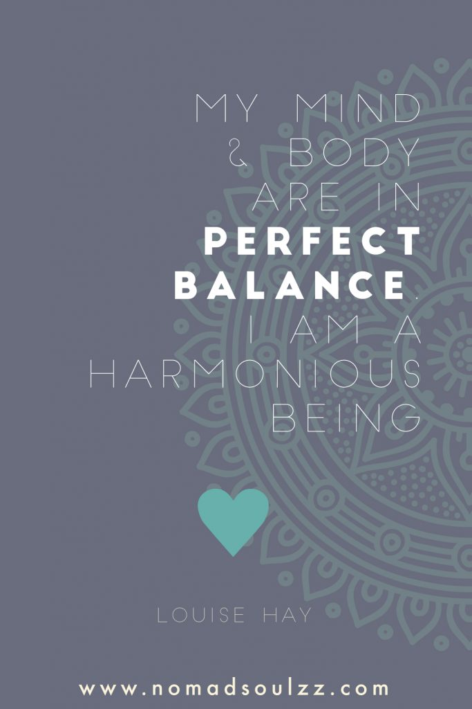 The best 33 healing affirmations by legend of self-love, Louise Hay. Beautiful designs to lighten up your day and boost that mental health. You are worth it!